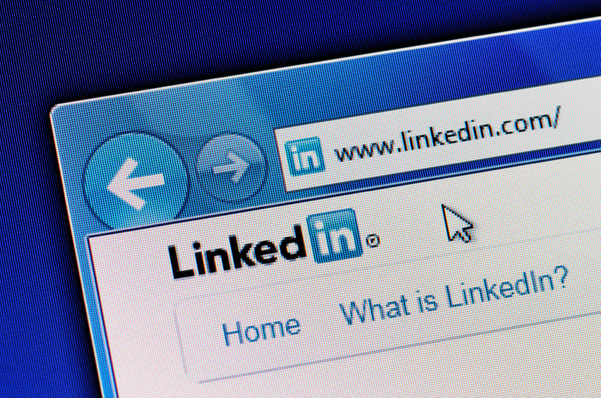 Can we trust LinkedIn?
