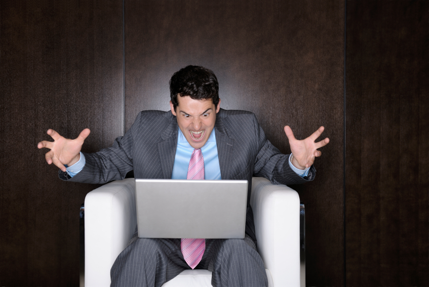 20 reasons your boss hates you