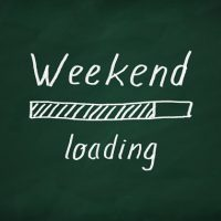 Keen for the weekend? Can you wait 224 days?